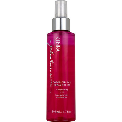 Kenra Professional Platinum Color Charge Spray Serum