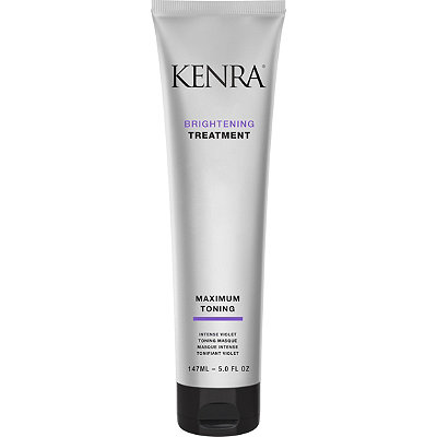 Kenra Professional Brightening Treatment