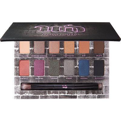 Urban Decay CosmeticsNocturnal Shadow Box