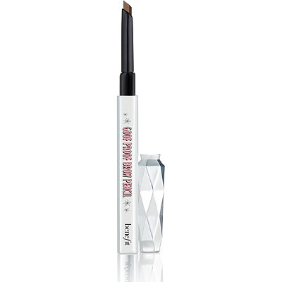 Benefit Cosmetics Goof Proof Brow Pencil Easy Shape %26 Fill Mini