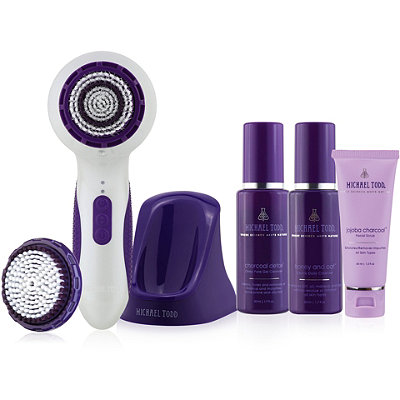 Michael Todd BeautyPearl White Soniclear Elite Cleansing System