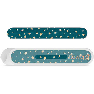 Flowery4-in-1 File Catty