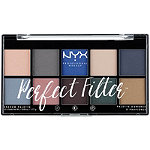 NYX Professional Makeup Online Only Marine Layer Perfect Filter Shadow Palette