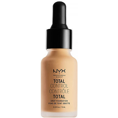 NYX Professional MakeupTotal Control Drop Foundation