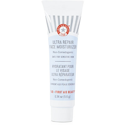 FREE Ultra Repair Face Moisturizer w/any $35 First Aid Beauty purchase