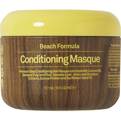 Sun BumPremium Deep Conditioning Masque