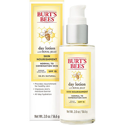 Burt's Bees Skin Nourishing Day Lotion