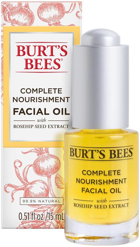 Burts bees facial images 909