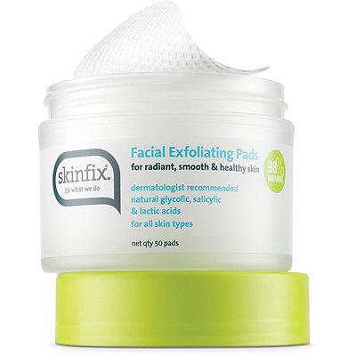 SkinfixOnline Only Facial Exfoliating Pads