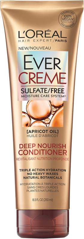EverCreme Deep Nourish Conditoner | Ulta Beauty