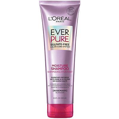 L'OréalEverPure Moisture Shampoo