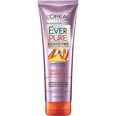 L'OréalEverPure Frizz Defy Shampoo