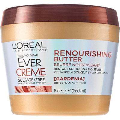 L'OréalEverCreme Renourishing Butter
