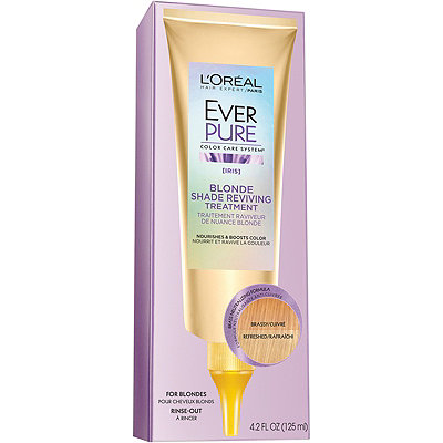L'Oréal EverPure Blonde Shade Reviving Treatment
