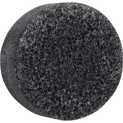 Charcoal Facial Cleanser in a Sponge 20+