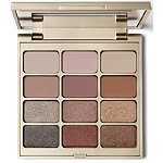 Matte %27N Metal Eye Shadow Palette