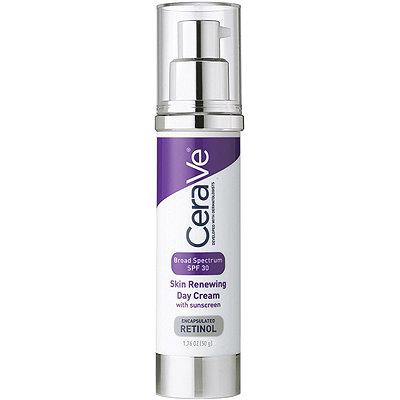 CeraVeSkin Renew Day Cream SPF30