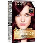 L'Oréal Superior Preference Fade-Defying Color & Shine 3DB Deep Burgundy