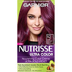 Garnier Nutrisse Ultra Color V2 Dark Intense Violet