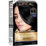 L'Oréal Superior Preference Fade-Defying Color & Shine 2 Purest Black