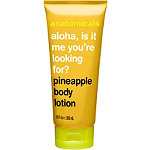 Aloha%2C Is It Me You%27re Looking For%3F Pineapple Body Butter
