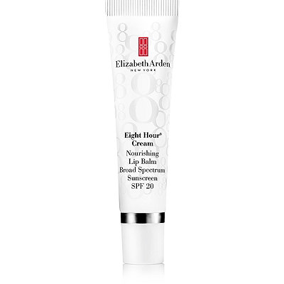 Elizabeth Arden Online Only Eight Hour Cream Nourishing Lip Balm Broad Spectrum Sunscreen SPF 20