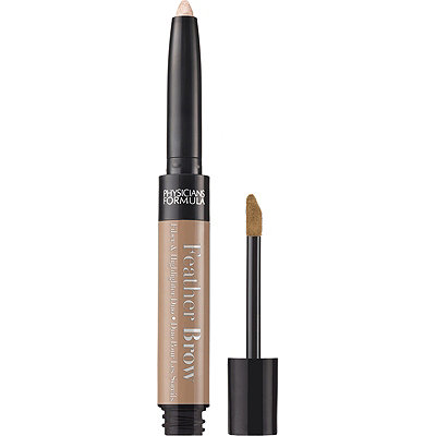 Physicians Formula Brow Booster Feather Brow Duo