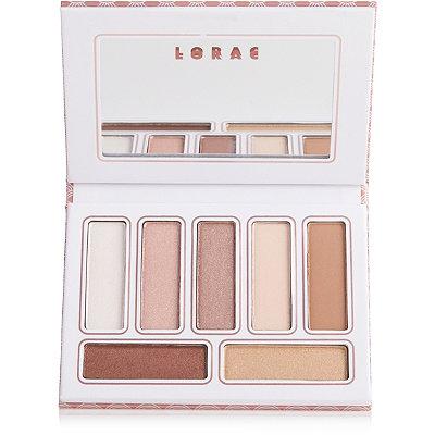 LoracBlack Tie Attire Eyeshadow Palette
