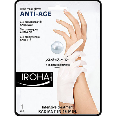 IROHAAnti-Age Pearl Hand Treatment