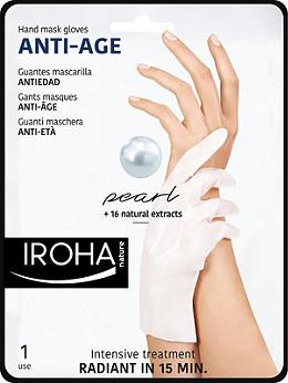 Iroha Anti Age Pearl Hand Treatment Ulta Beauty