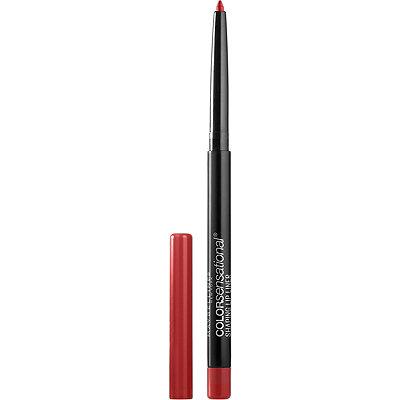 MaybellineColor Sensational Shaping Lip Liner