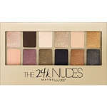 The 24K Nudes Eyeshadow Palette