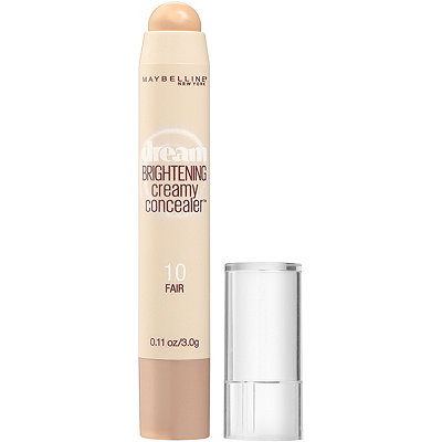 MaybellineDream Brightening Creamy Concealer