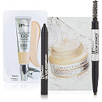 Receive a free 4-piece bonus gift with your $35 It Cosmetics purchase