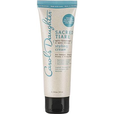 Carol's DaughterSacred Tiare Anti-Breakage %26 Anti-Frizz Styling Cream