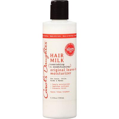 Hair Milk Nourishing & Conditioning Original Leave-In Moisturizer