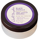 Black Vanilla Moisture %26 Shine Edge Control Smoother