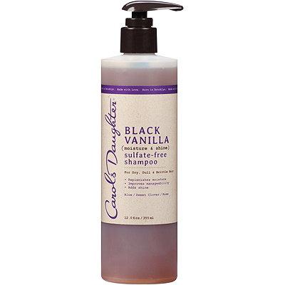 Carol's DaughterBlack Vanilla Moisture %26 Shine Sulfate-Free Shampoo