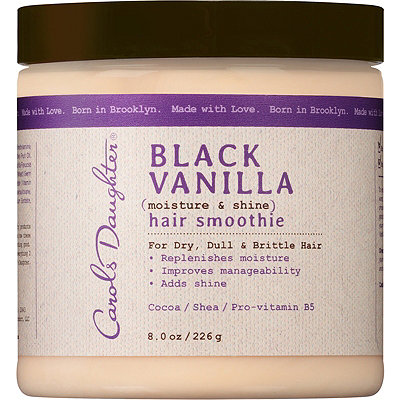 Carol's Daughter Black Vanilla Moisture %26 Shine Hair Smoothie