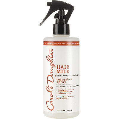 Carol's Daughter Hair Milk Nourishing %26 Conditioning Refresher Spray