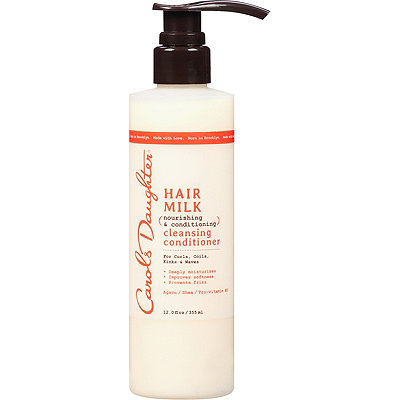 Carol's Daughter Hair Milk Nourishing %26 Conditioning Cleansing Conditioner