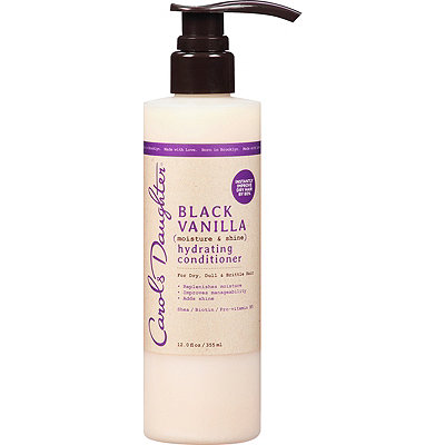 Black Vanilla Moisture & Shine Hydrating Conditioner
