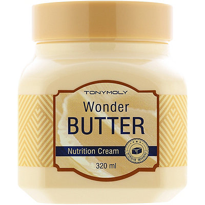 Wonderbutter Nutrition Cream