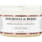 Patchouli %26 Buriti Bath %26 Body Scrub