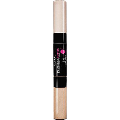 L'OréalInfallible Paints Eyeshadow
