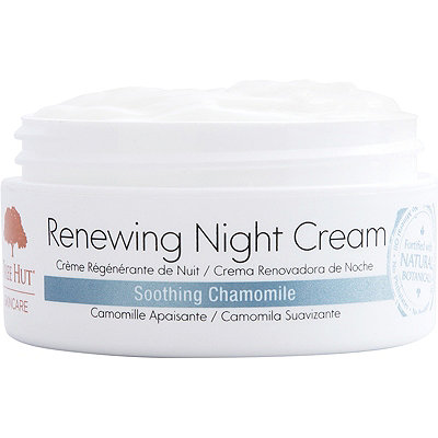 Tree Hut Renewing Night Cream