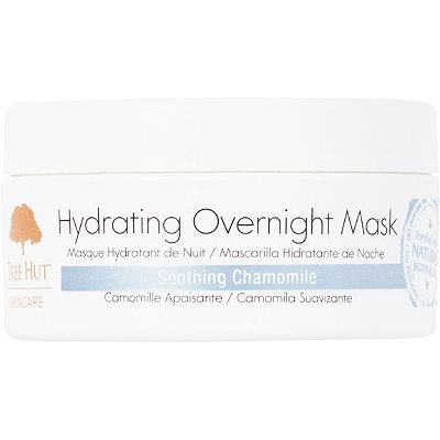 Tree Hut Hydrating Overnight Mask