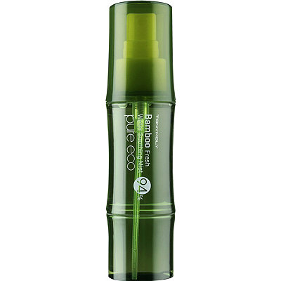 TONYMOLY Pure Eco Bamboo Fresh Water Soothing Mist