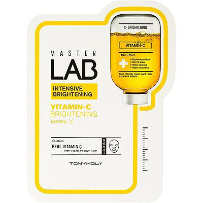 TONYMOLYMaster Lab Vitamin C Brightening Mask