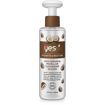 Yes toCoconut Micellar Cleansing Water